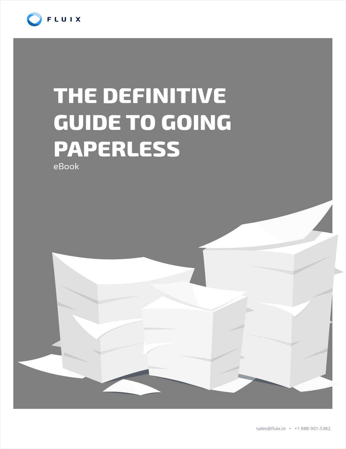 The Definitive Guide to Going Paperless