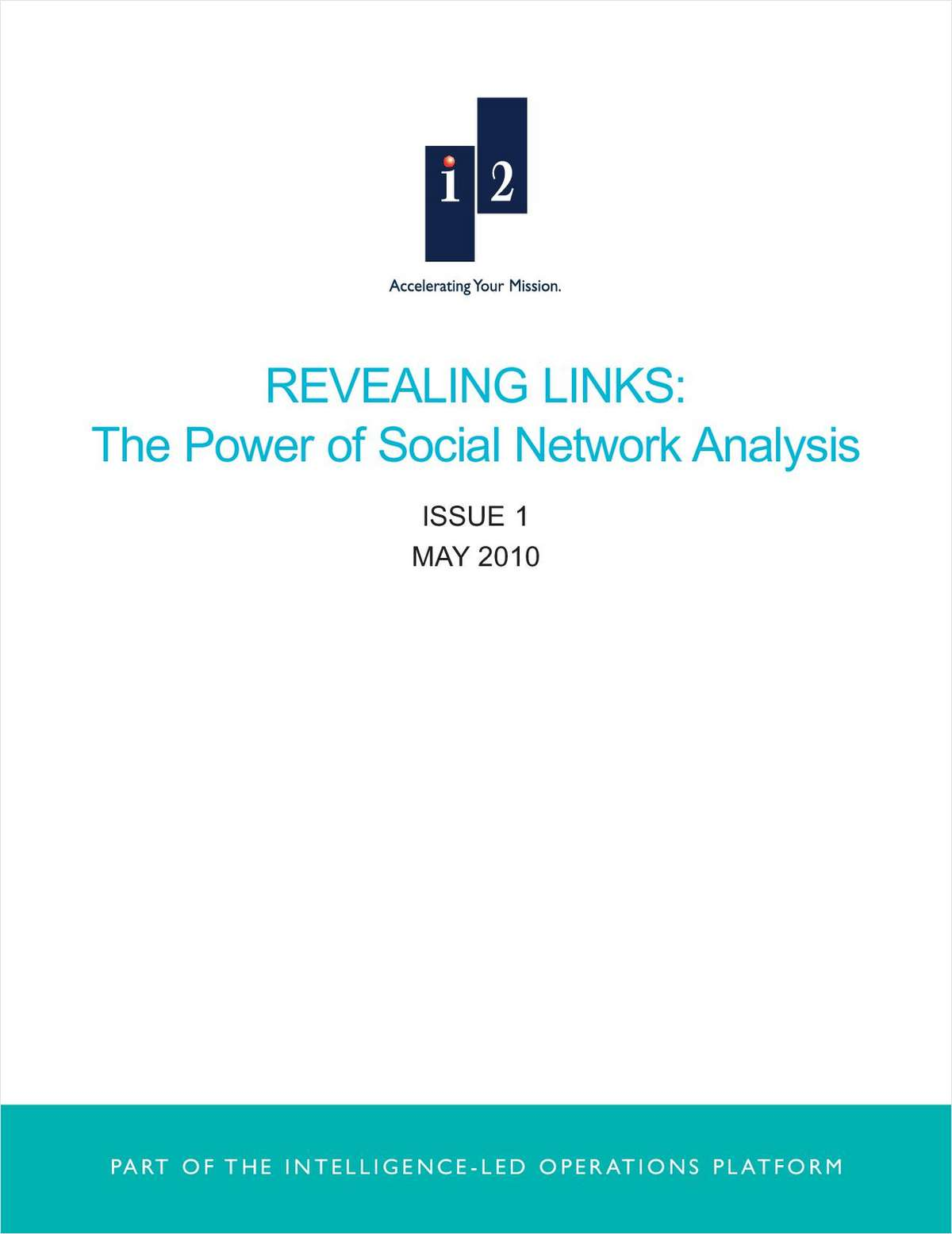 Revealing Links: The Power of Social Network Analysis