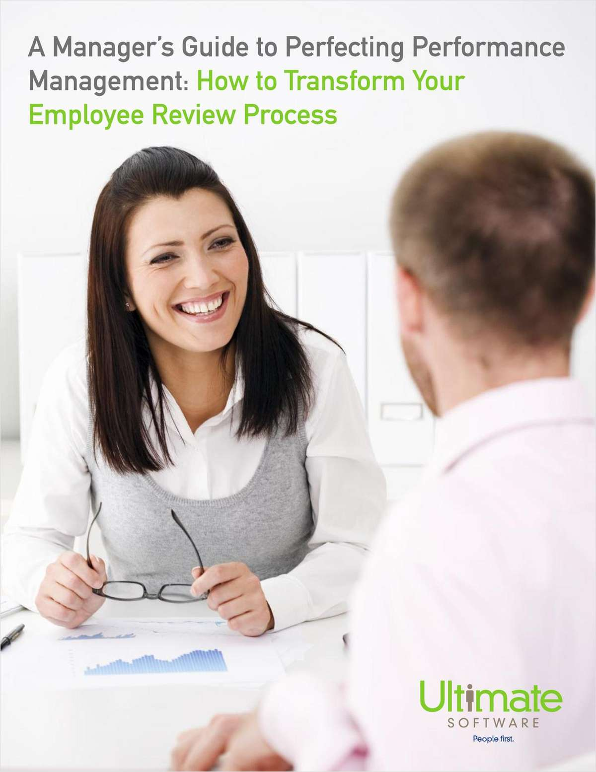 managers guide  perfecting performance management   transform  employee review