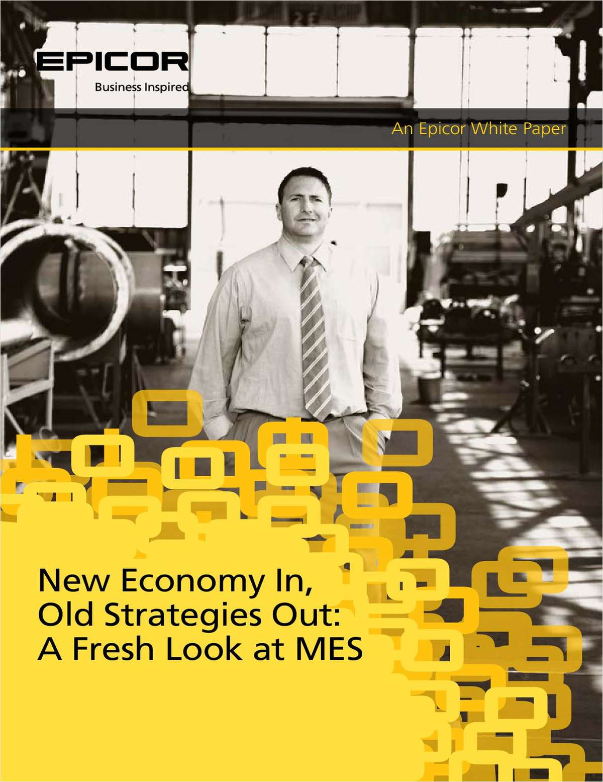 New Economy In, Old Strategies Out: A Fresh Look at MES