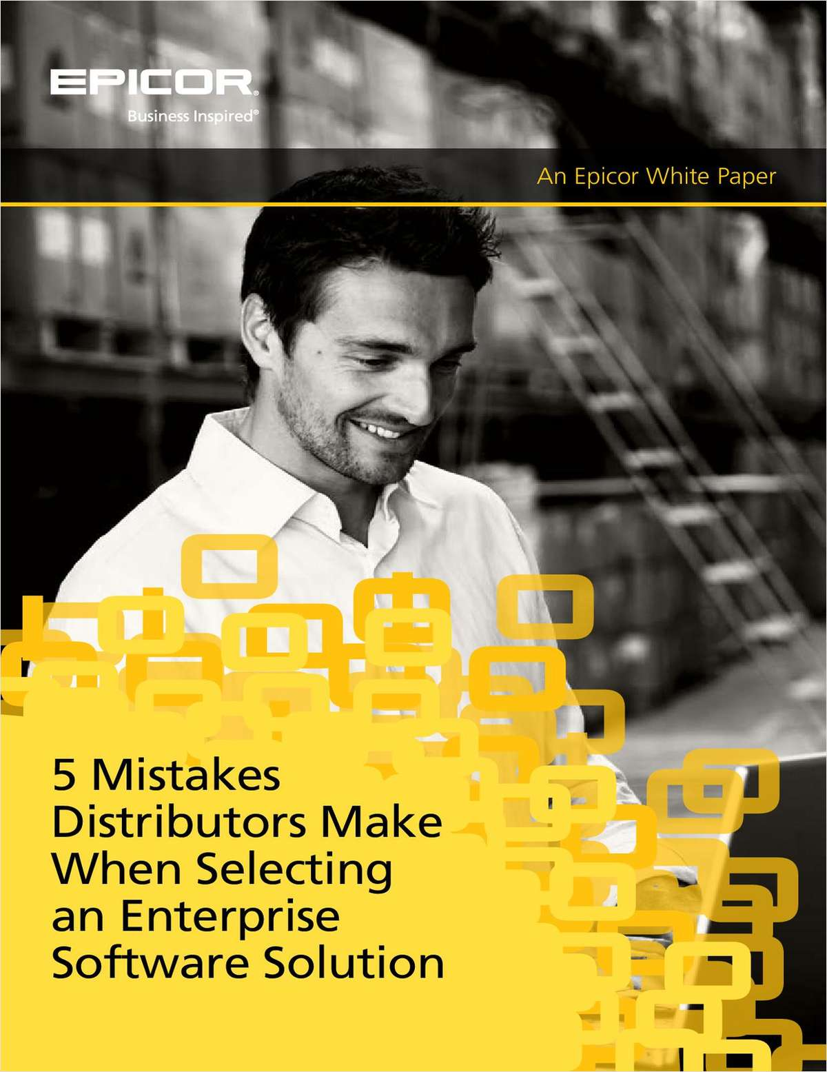 5 Mistakes Distributors Make When Selecting an Enterprise Software Solution