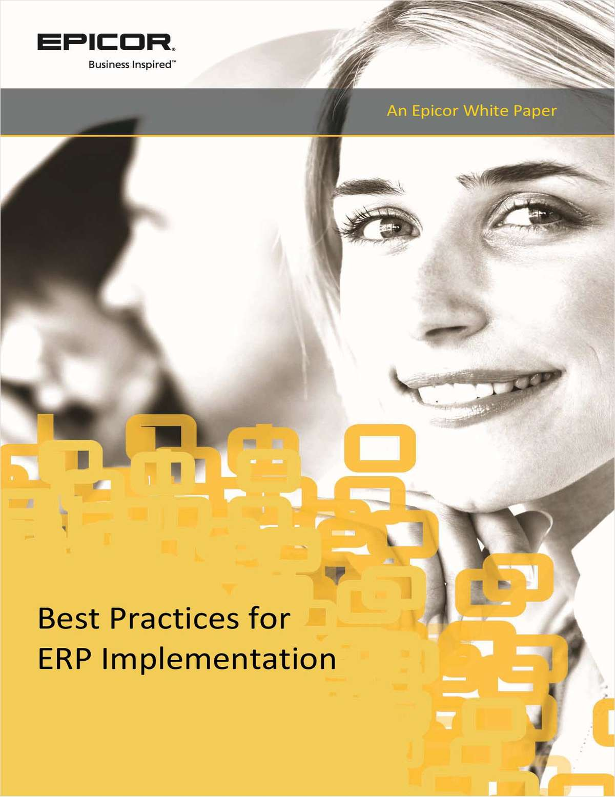 Best Practices for ERP Implementation