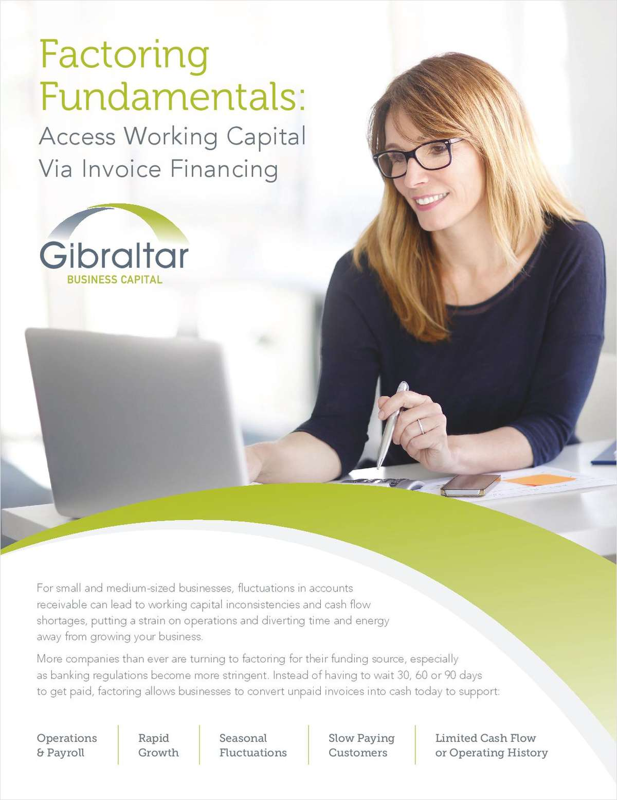 Need Working Capital? Download Factoring Guide