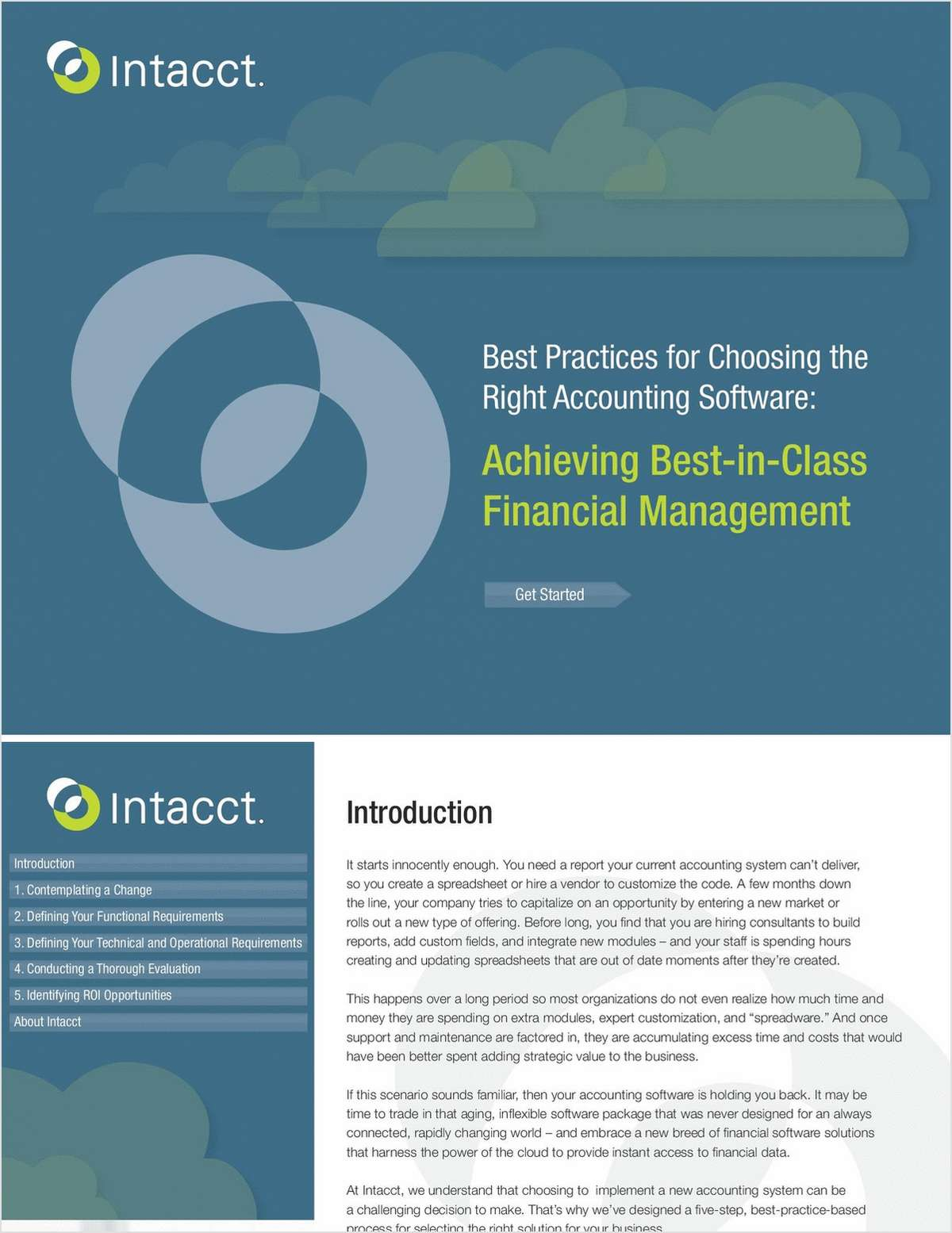 Best practices for choosing the right accounting software free ebook fandeluxe Choice Image