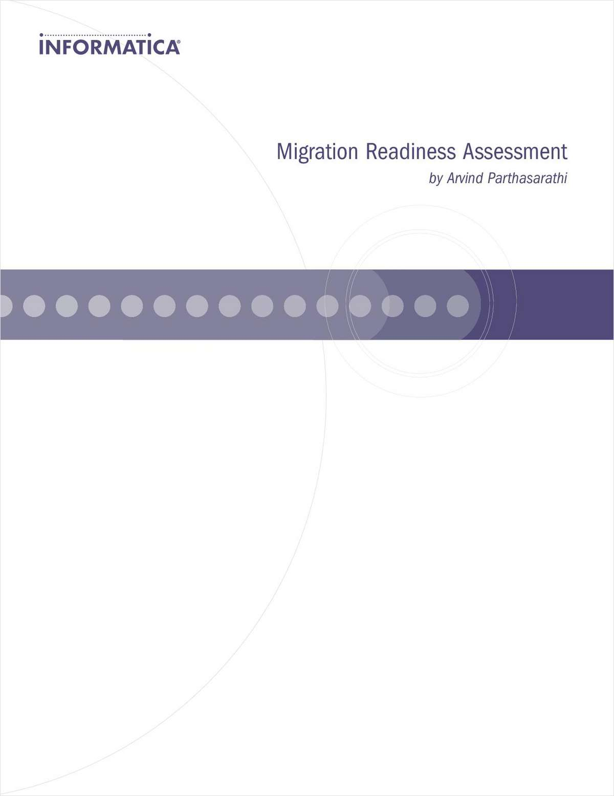 Migration Readiness Assessment