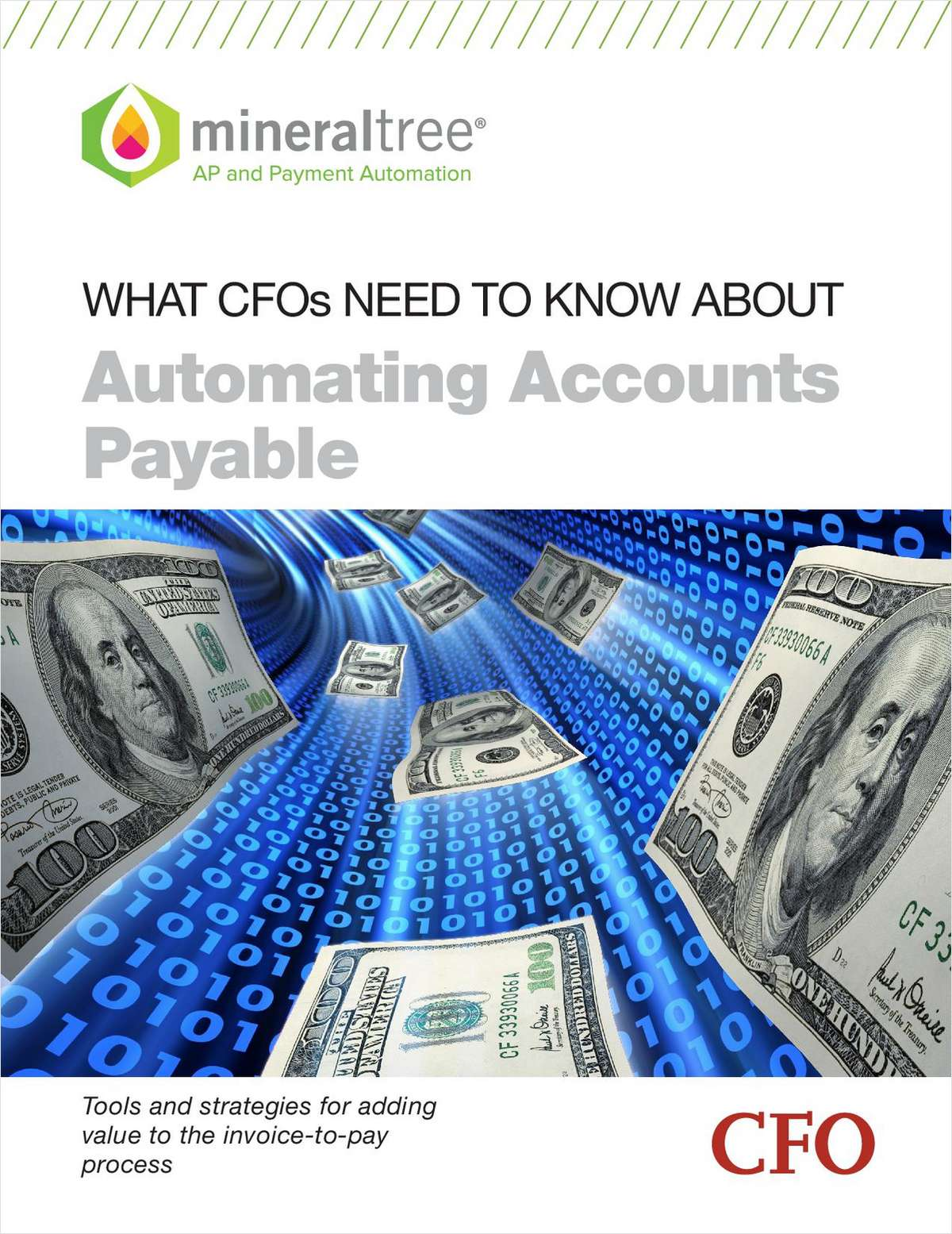 What CFOs Need To Know About Automating Accounts Payable