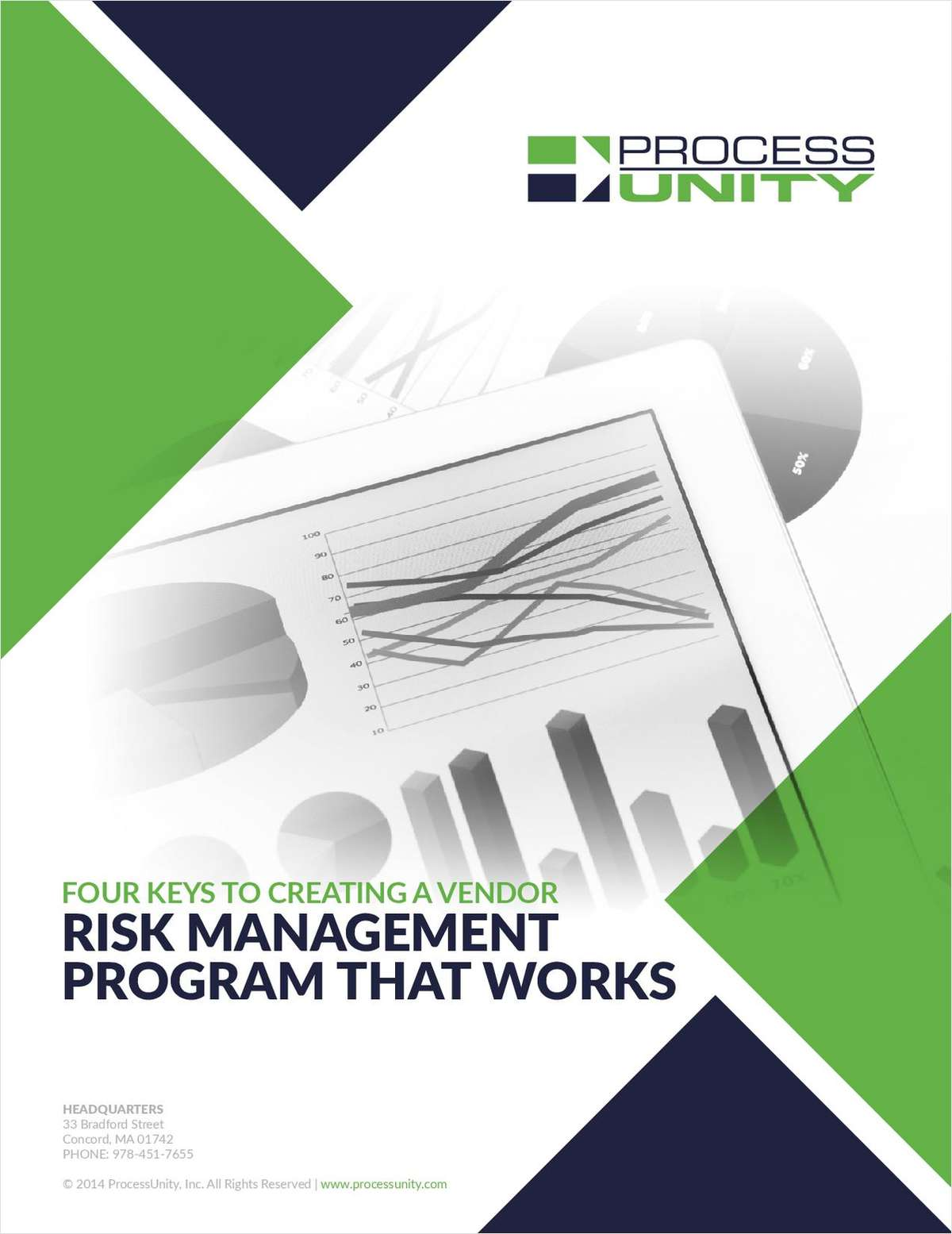 Four Keys to Creating a Vendor Risk Management Program that Works