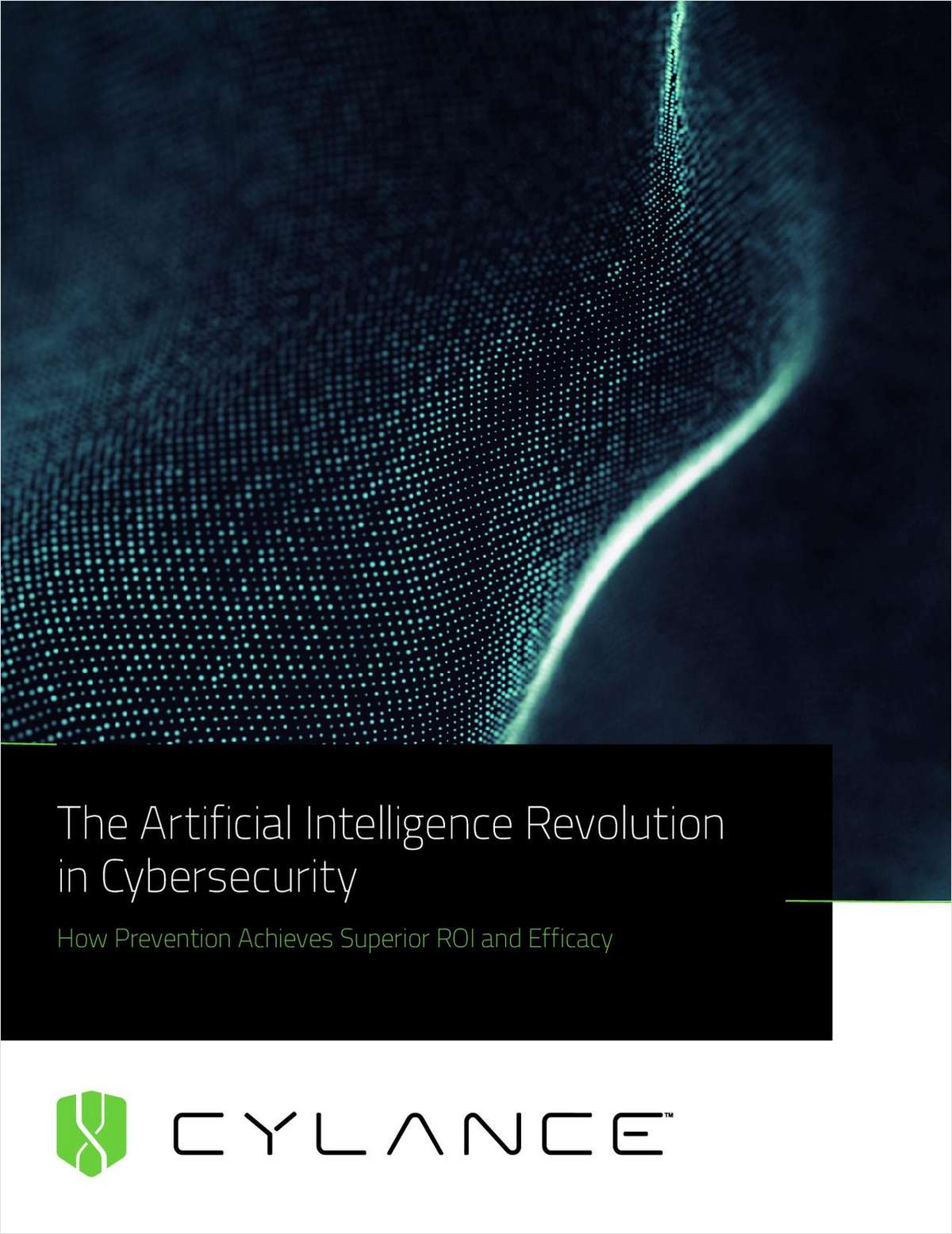 AI Powered Threat Prevention: A Cybersecurity Revolution