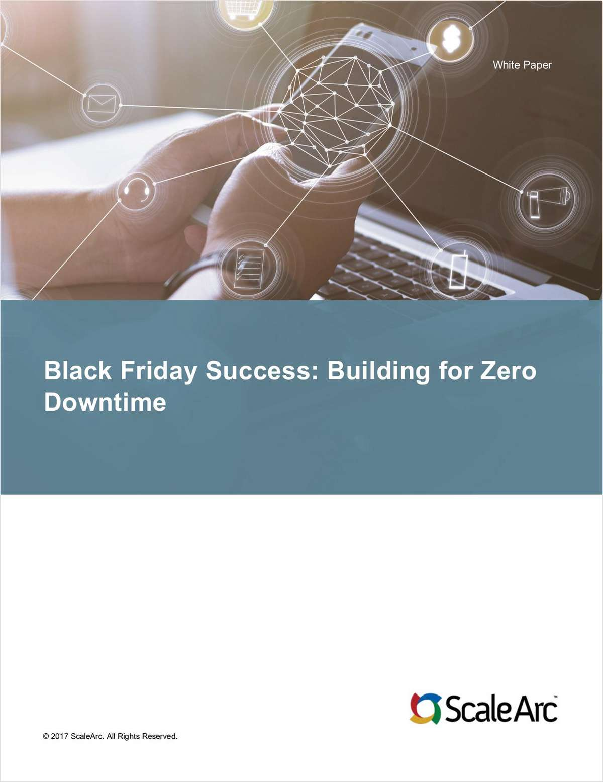 Black Friday Success - Building for Zero Downtime