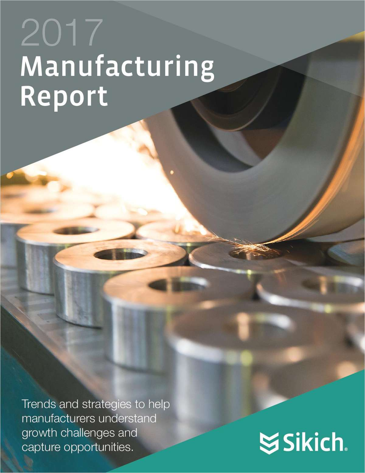 2017 Manufacturing Report