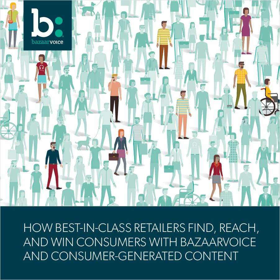 How Best-In-Class Retailers Find, Reach, and Win Consumers
