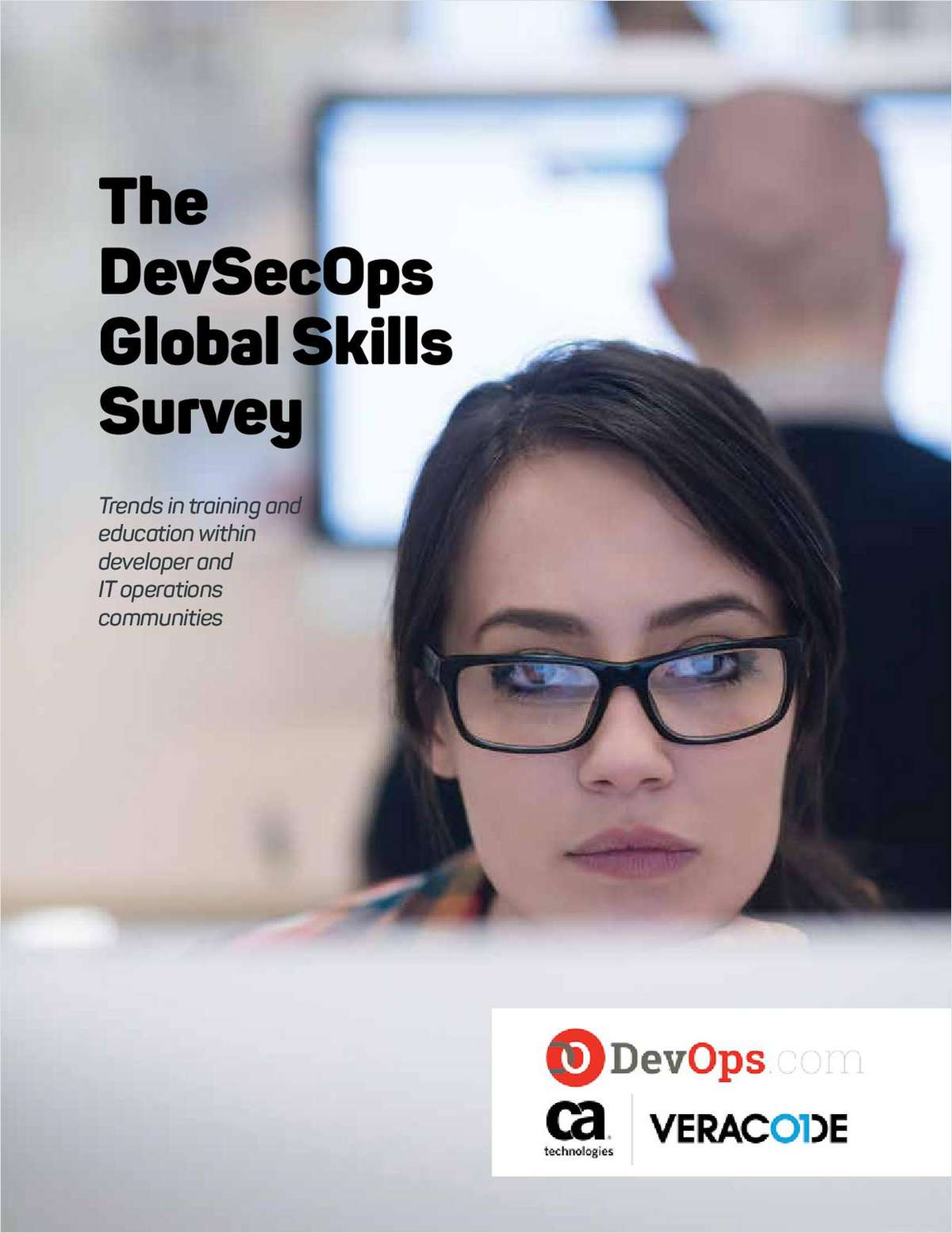 The DevSecOps Global Skills Survey