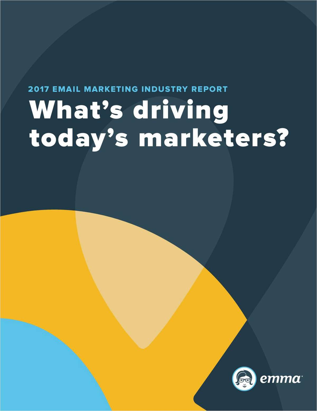 What's Driving Today's Marketers?