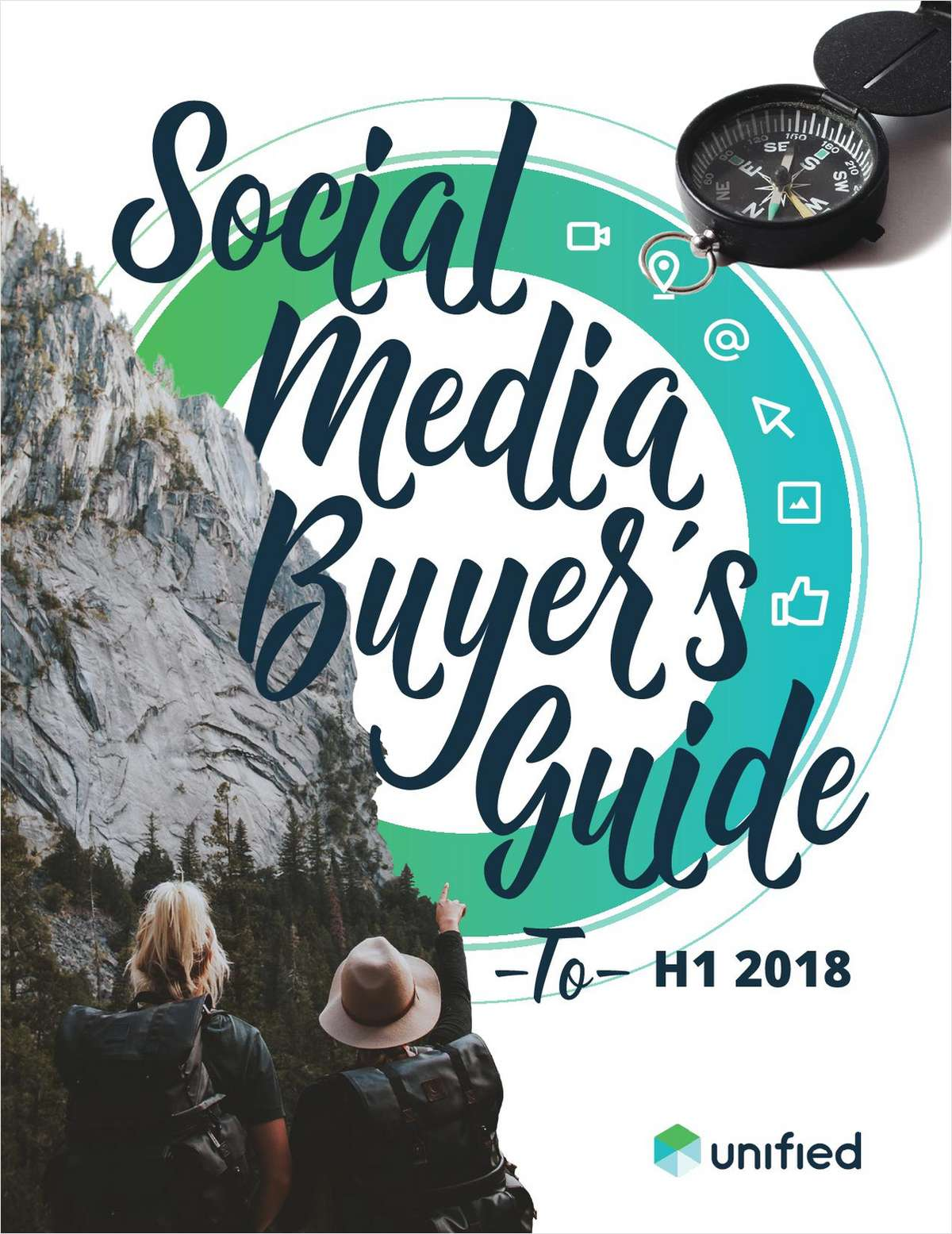 The Social Media Buyer's Guide To H1 2018