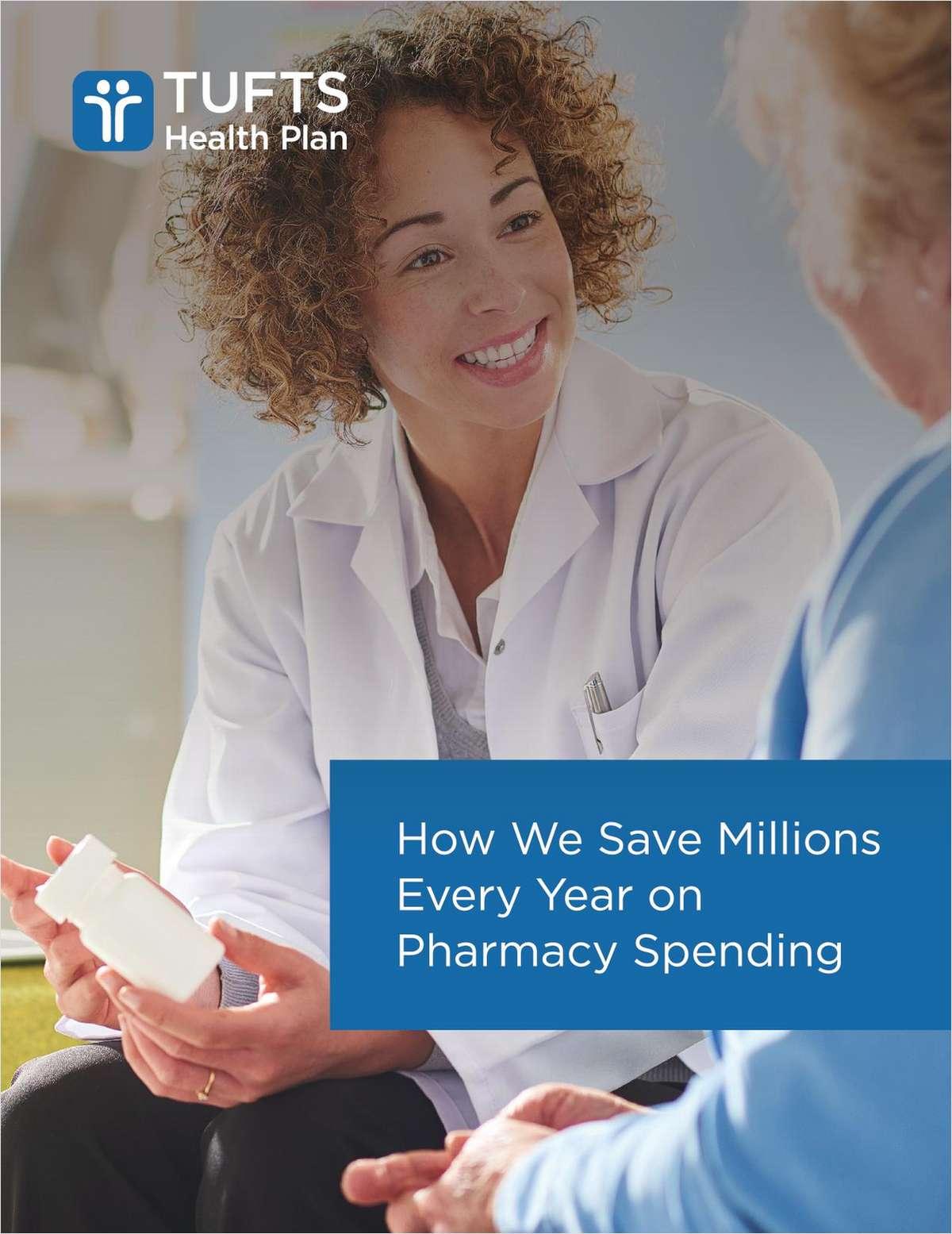 Save on Pharmacy Spending