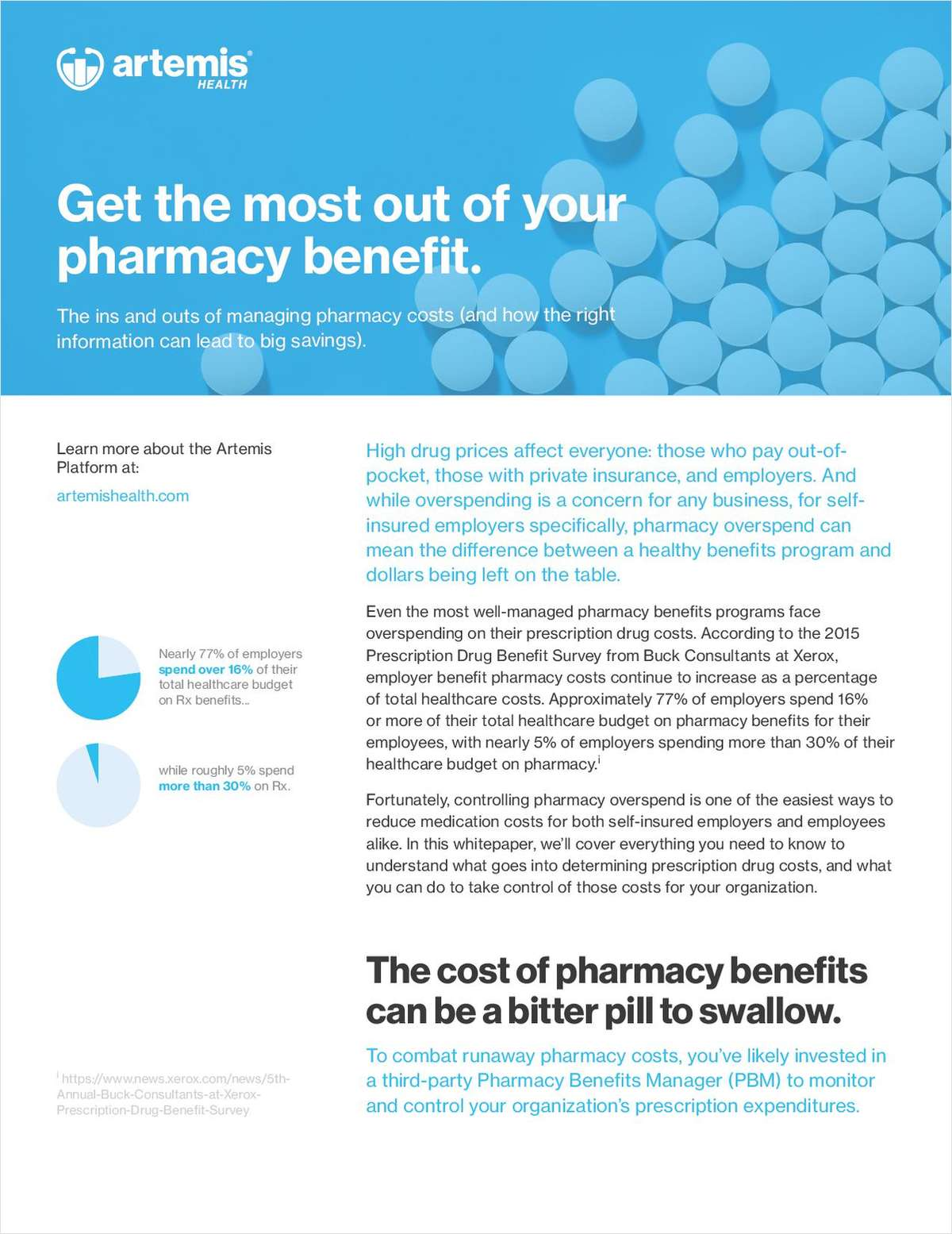 Are You Getting The Most Out of Your Pharmacy Benefits Data?