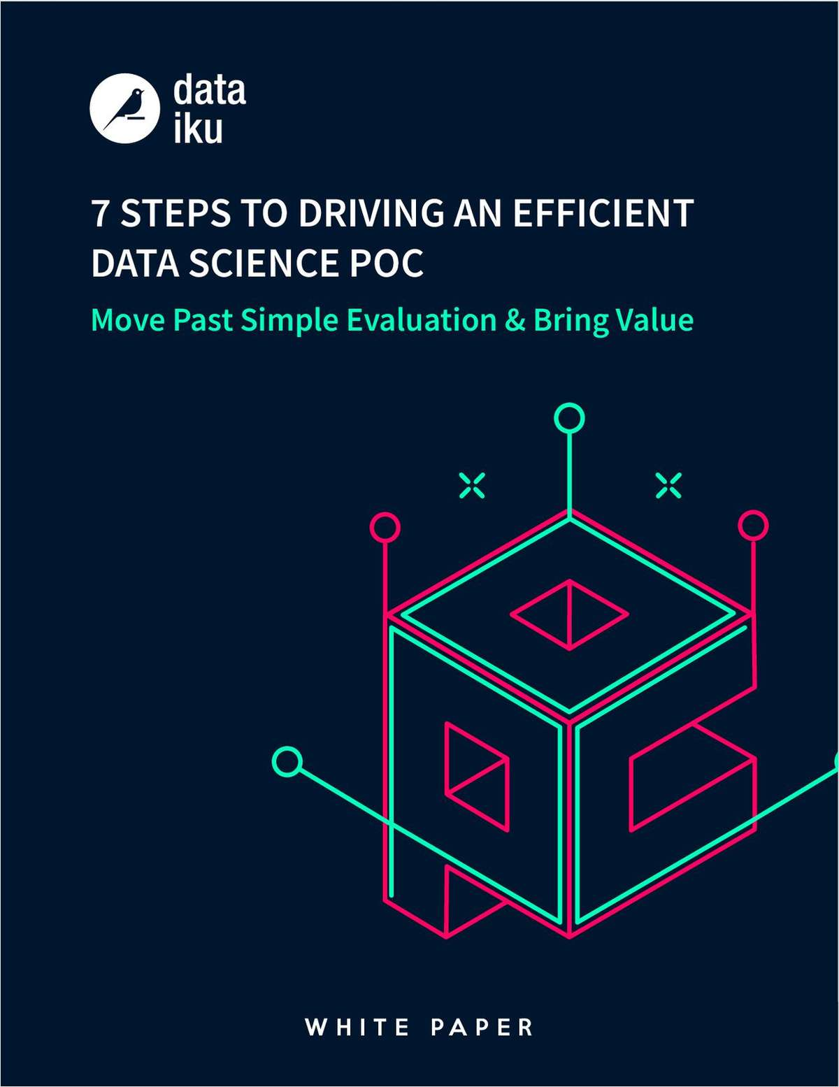 7 Steps to Driving an Efficient Data Science POC