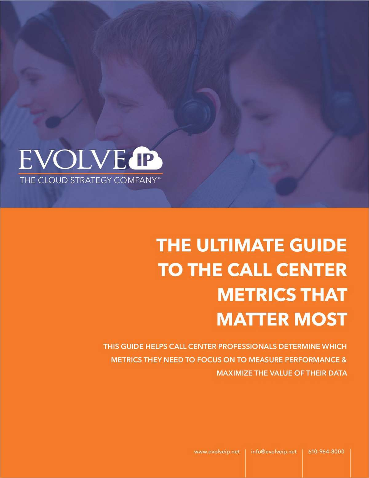 Ultimate Guide to Call Center Metrics that Matter Most