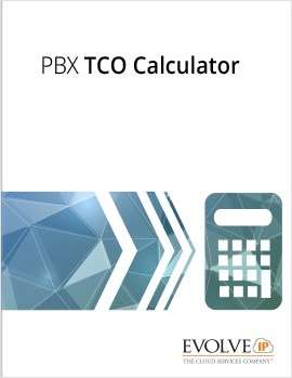 PBX TCO Calculator
