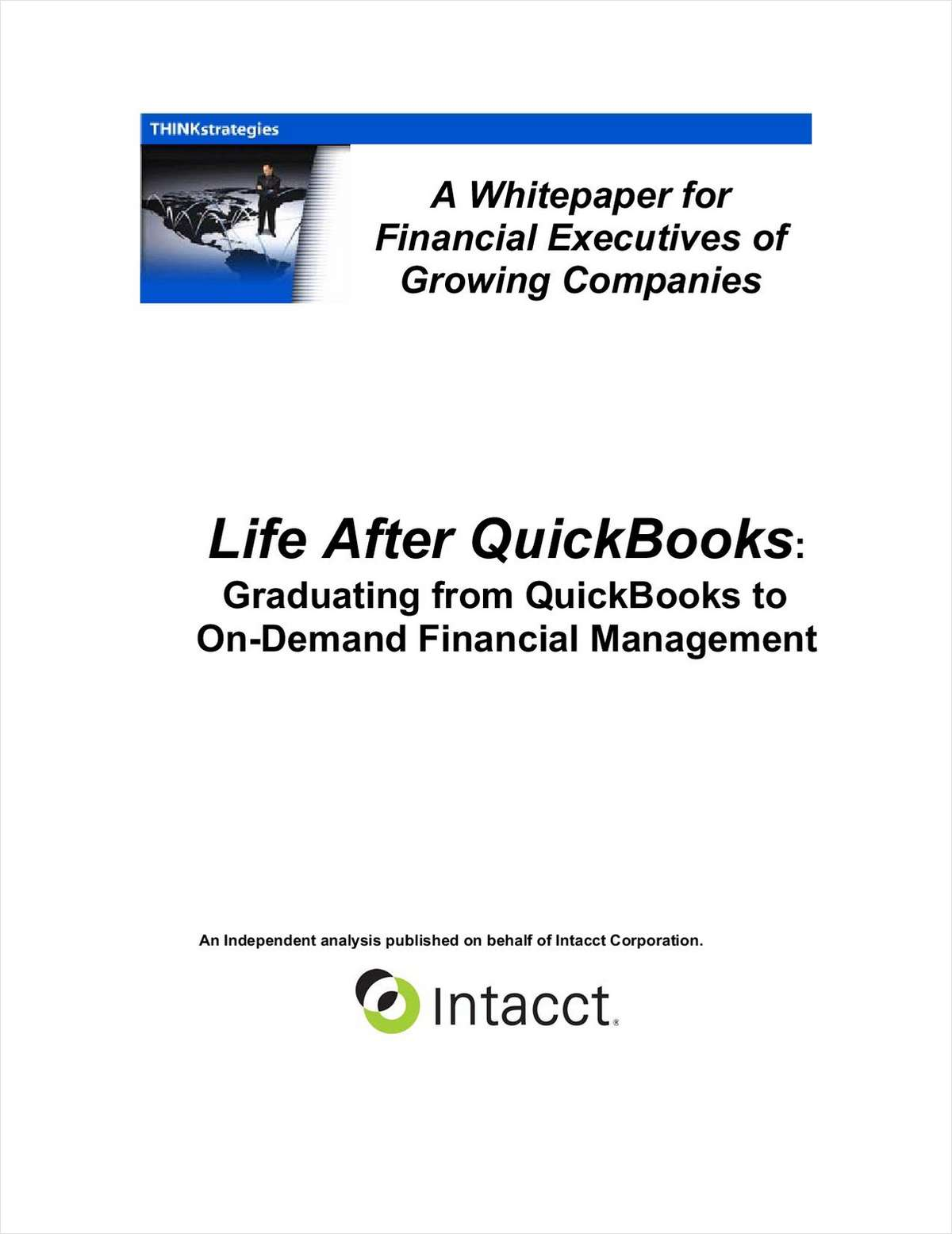 Outgrowing QuickBooks? Learn the Signs