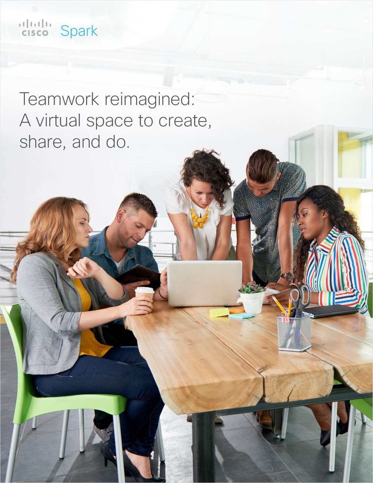 Teamwork Reimagined: The Modern Business' Guide for Creating Better Work Relationships and Experiences