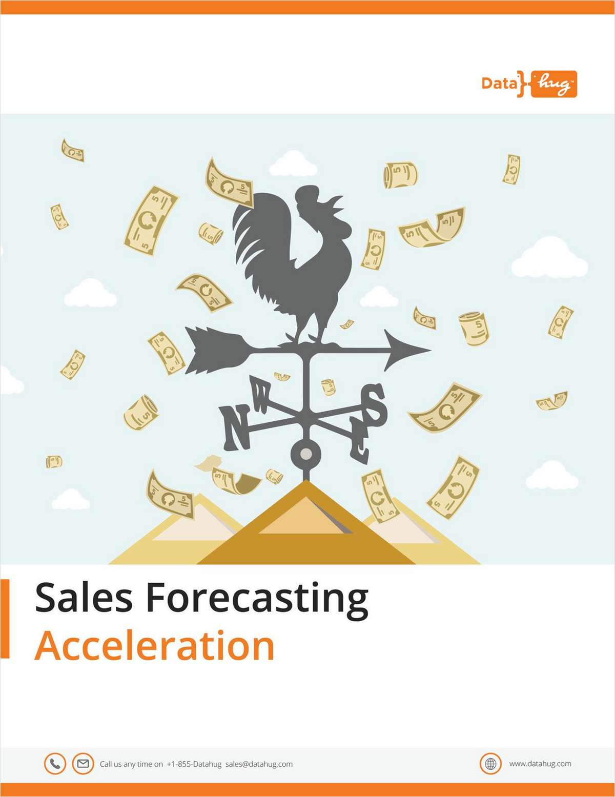 The Sales Forecasting Acceleration Guide