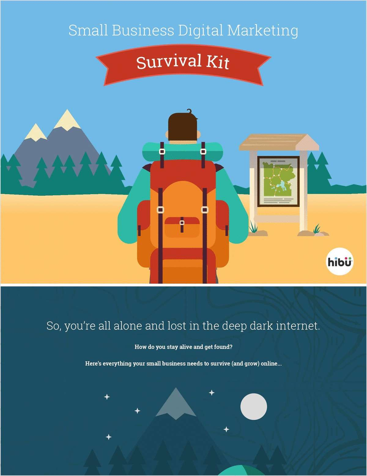 Small Business Digital Marketing Survival Kit