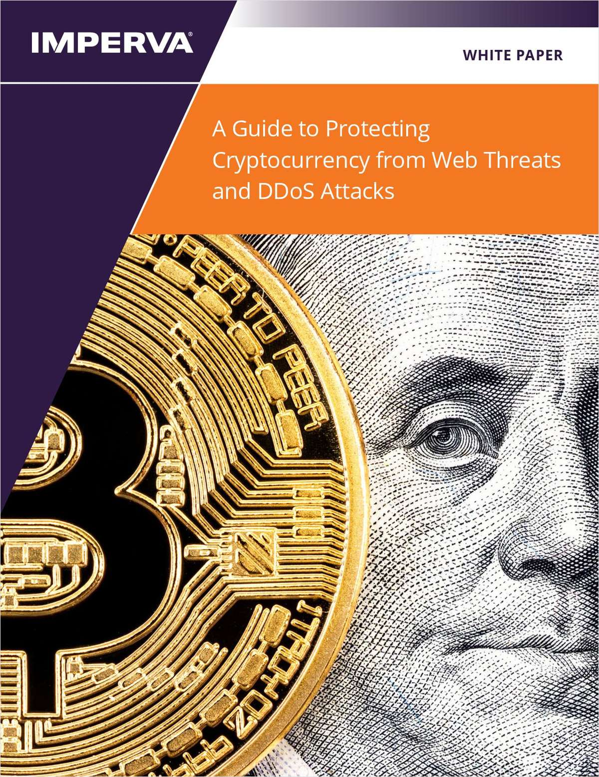 A Guide to Protecting Cryptocurrency from Web Threats and DDoS Attacks