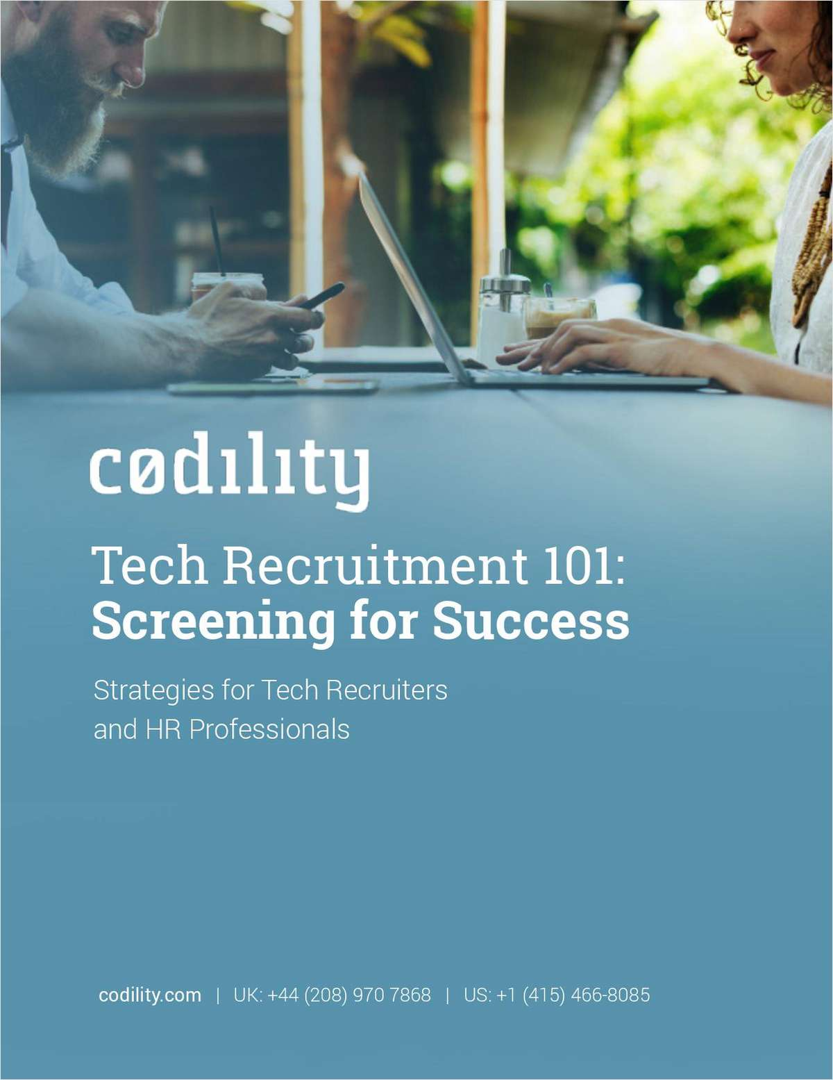 Tech Recruitment 101: Screening for Success