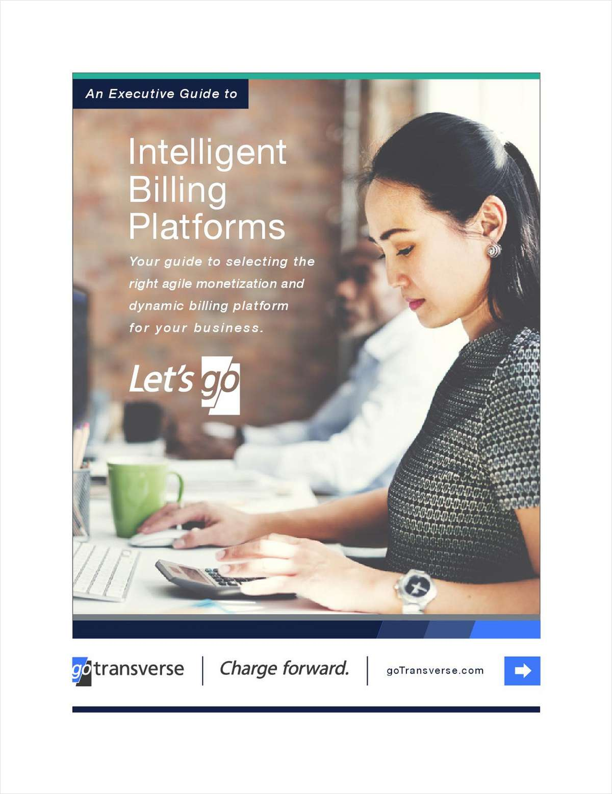 An Executive Buyer's Guide to Intelligent Billing