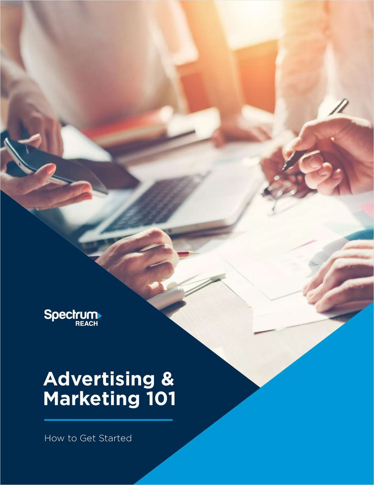 Advertising & Marketing 101: How to Get Started