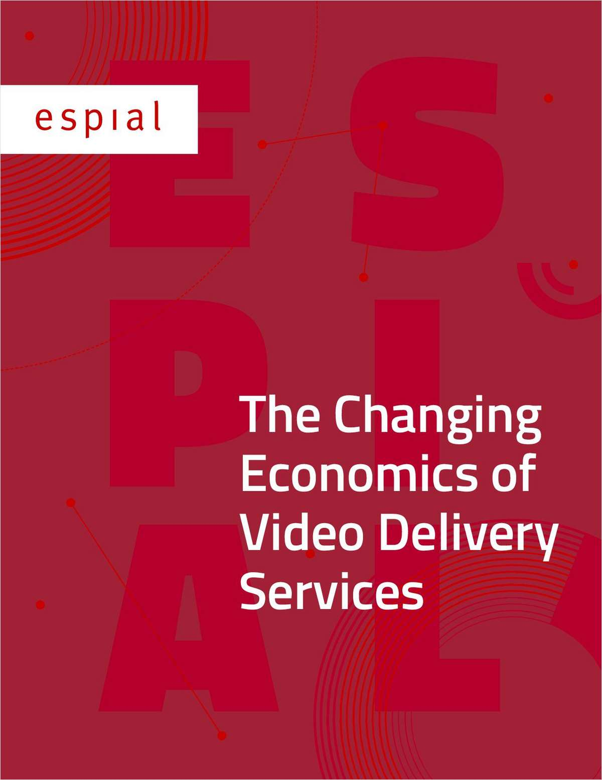 The Changing Economics of Video Delivery Services