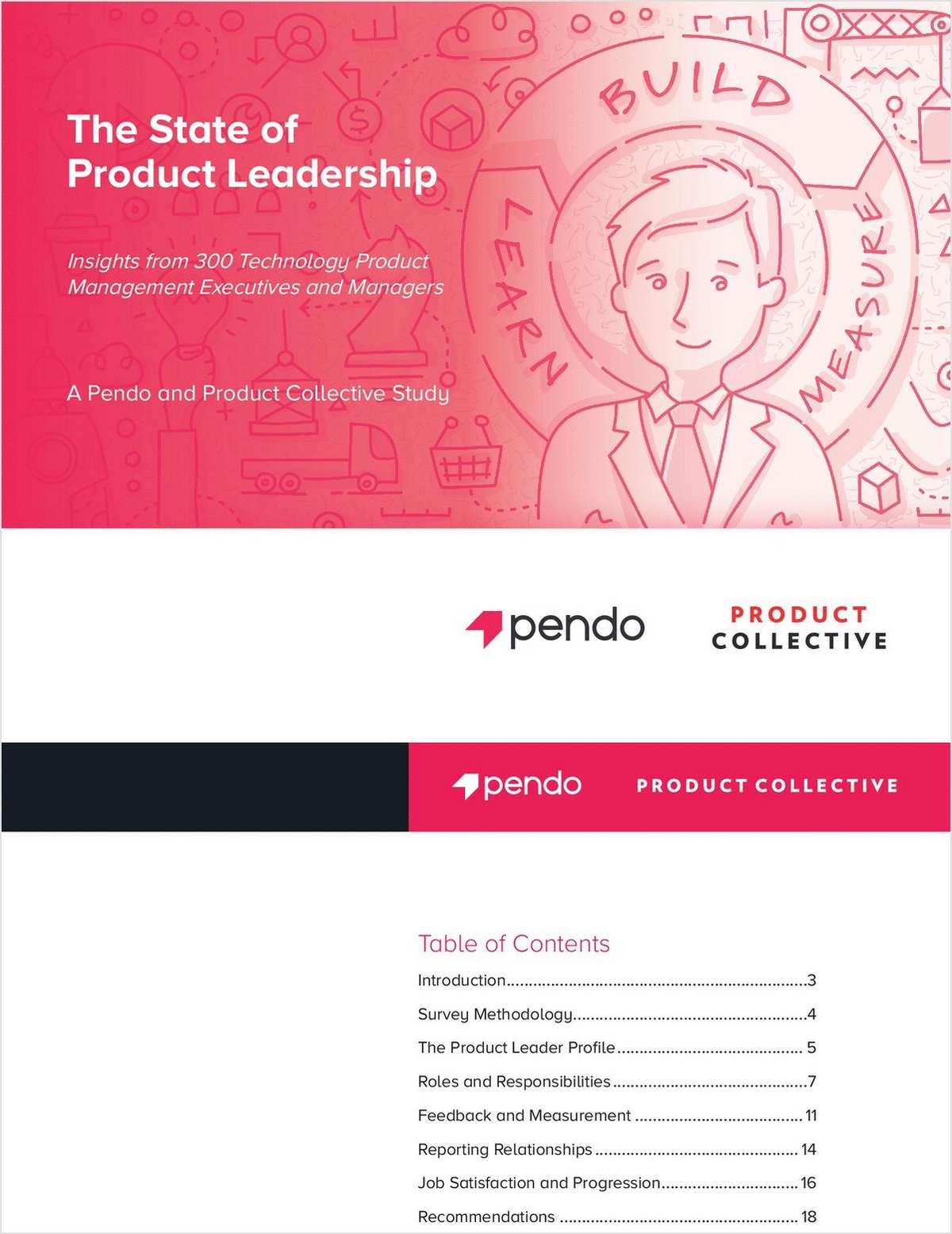 The State of Product Leadership