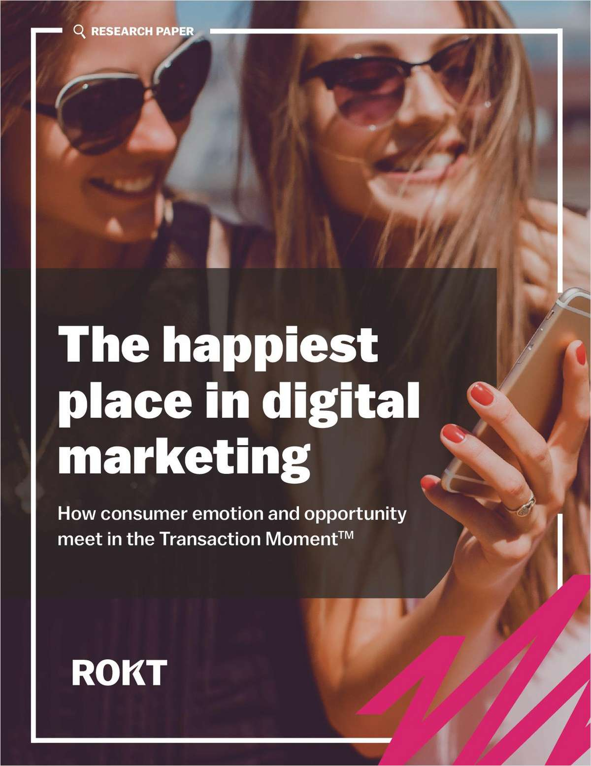 The Happiest Place in Digital Marketing