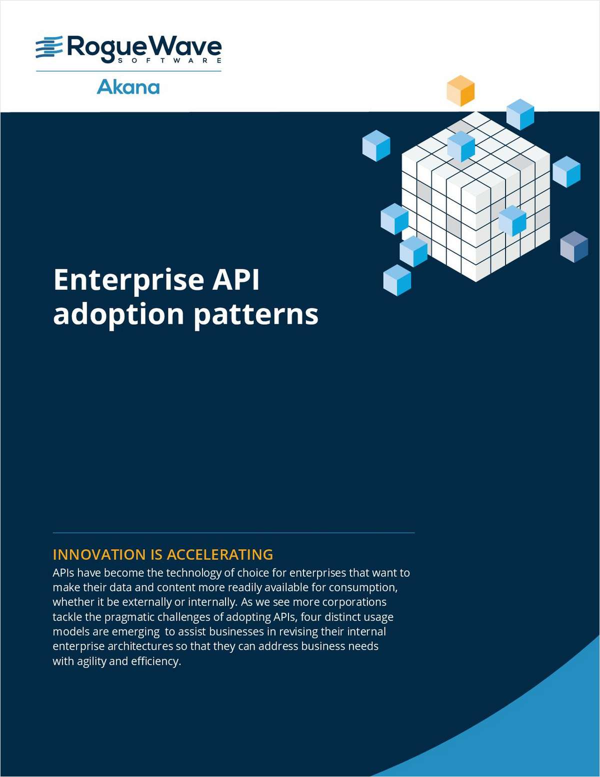 Enterprise API Adoption Patterns