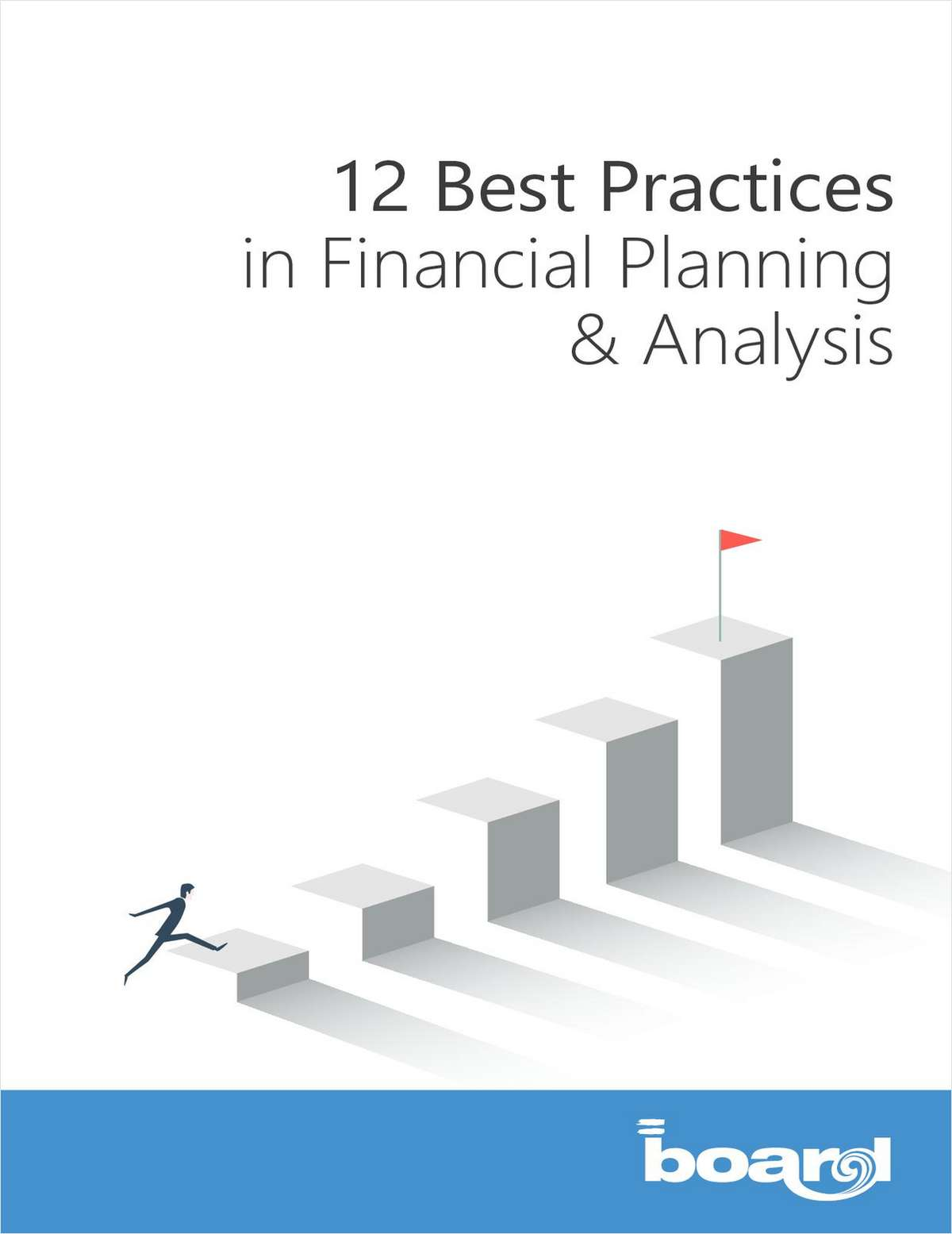 12 Best Practices in Financial Planning & Analysis