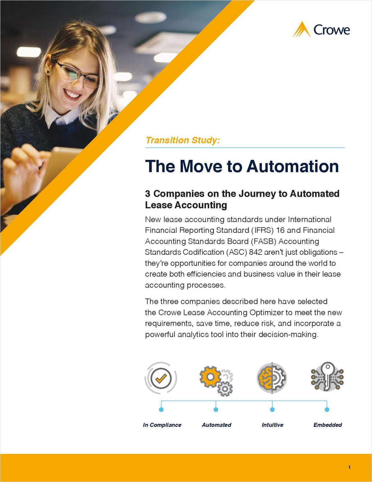 The Move to Automation: 3 Companies on the Journey to Automated Lease Accounting