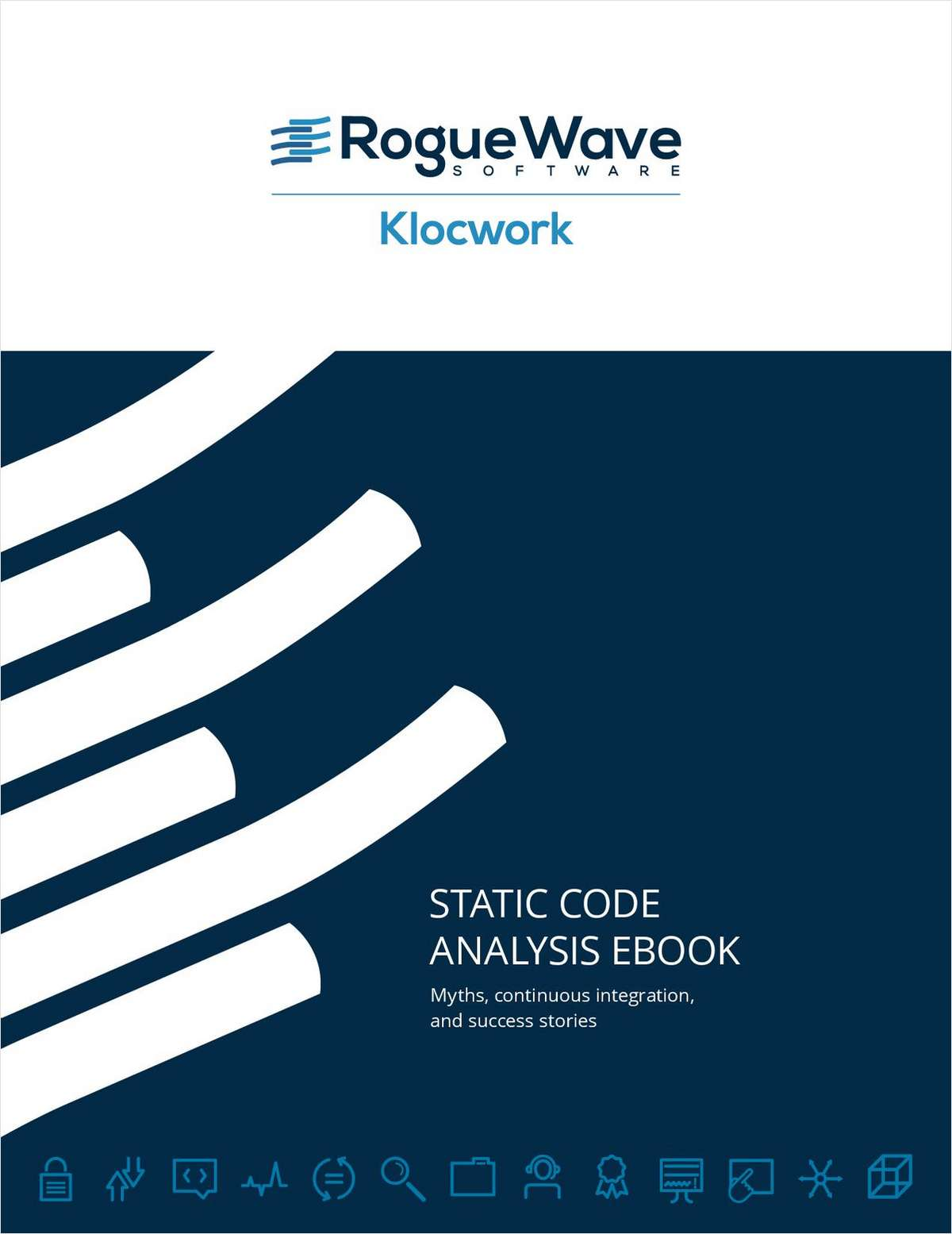 Static Code Analysis eBook