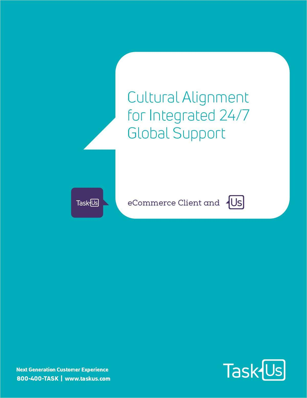 First Time Outsourcer: Cultural Alignment & 24/7 Support