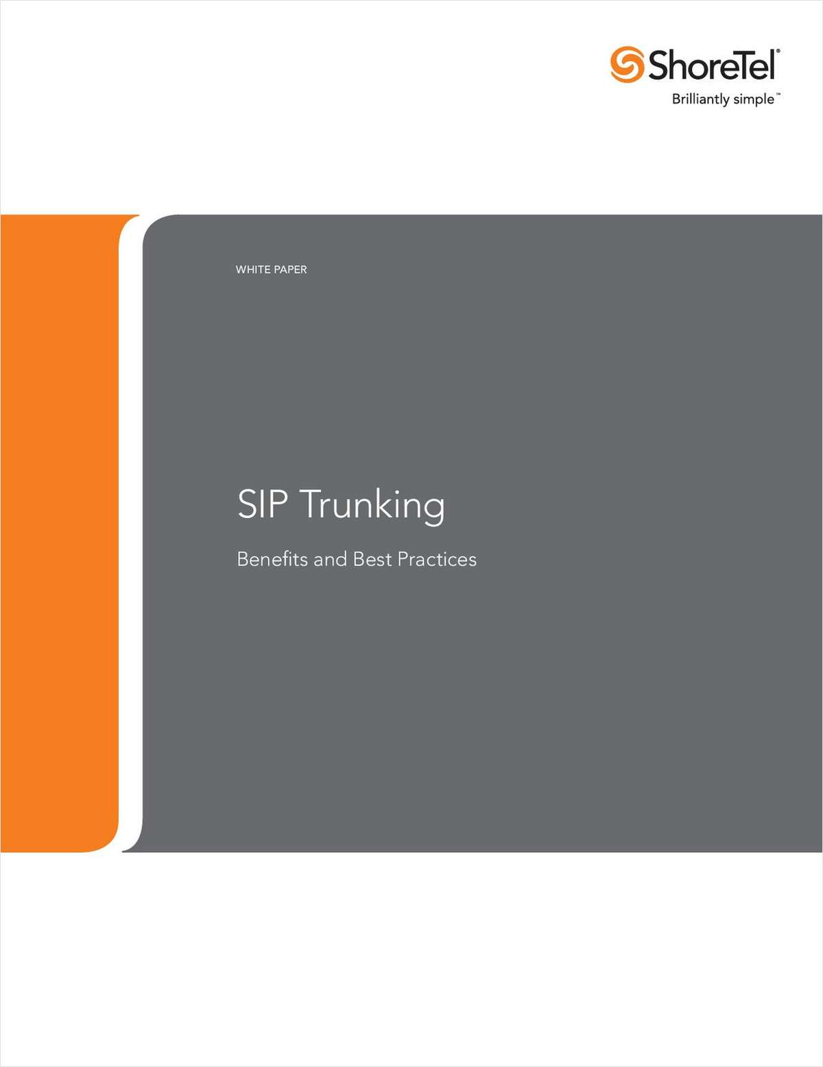 SIP Trunks - Benefits and Best Practices