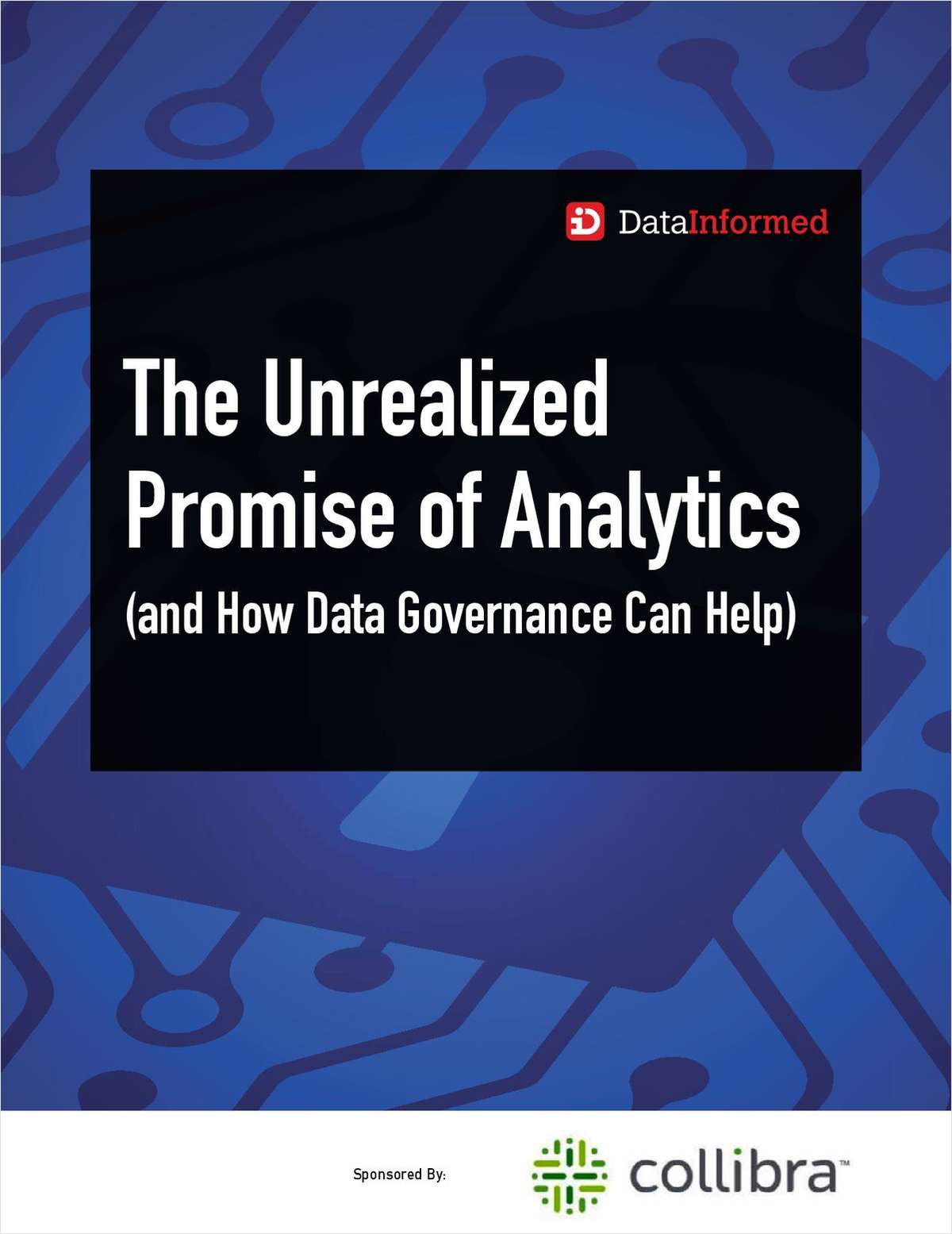 How Sales & Marketing Executives Can Take Advantage of the Unrealized Promise of Analytics