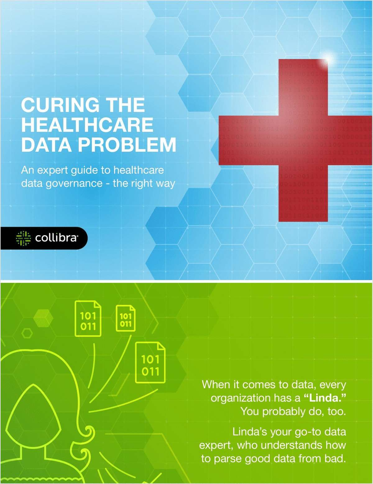 Curing the Healthcare Data Problem