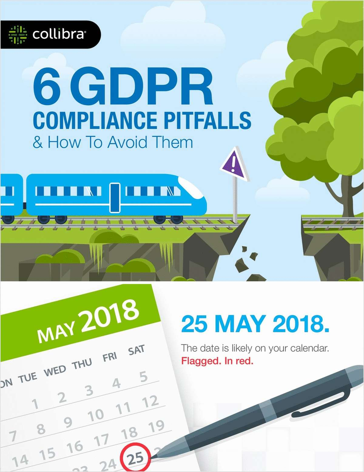 6 GDPR Compliance Pitfalls & How to Avoid Them