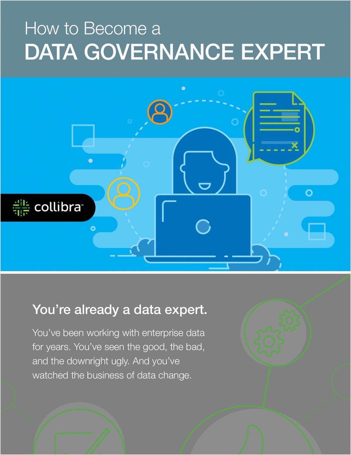 How to Become a Data Governance Expert