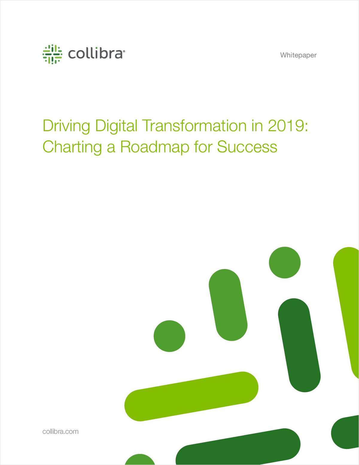 Driving Digital Transformation in 2019: Charting a Roadmap for Success