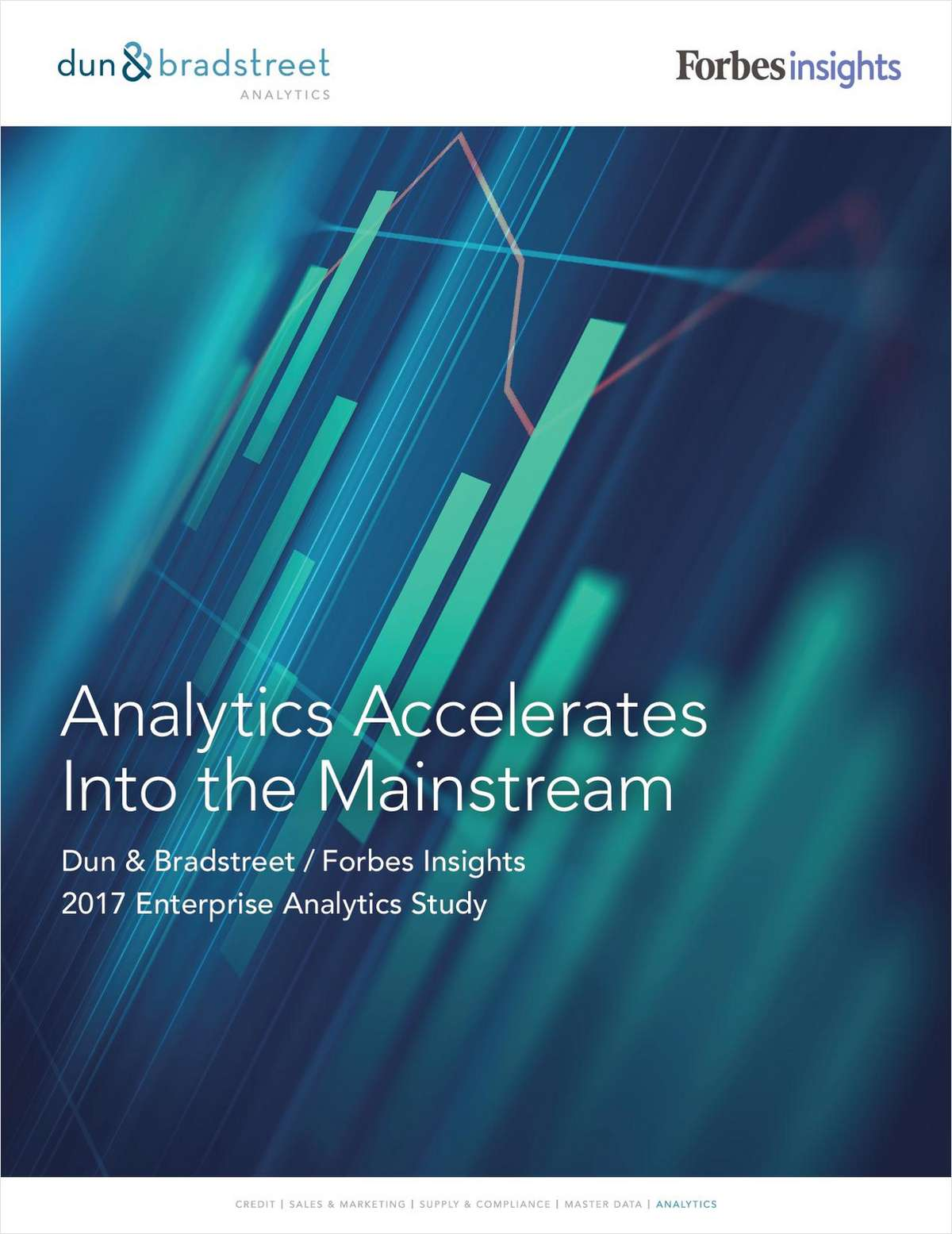 Report: Analytics Accelerates Into the Mainstream