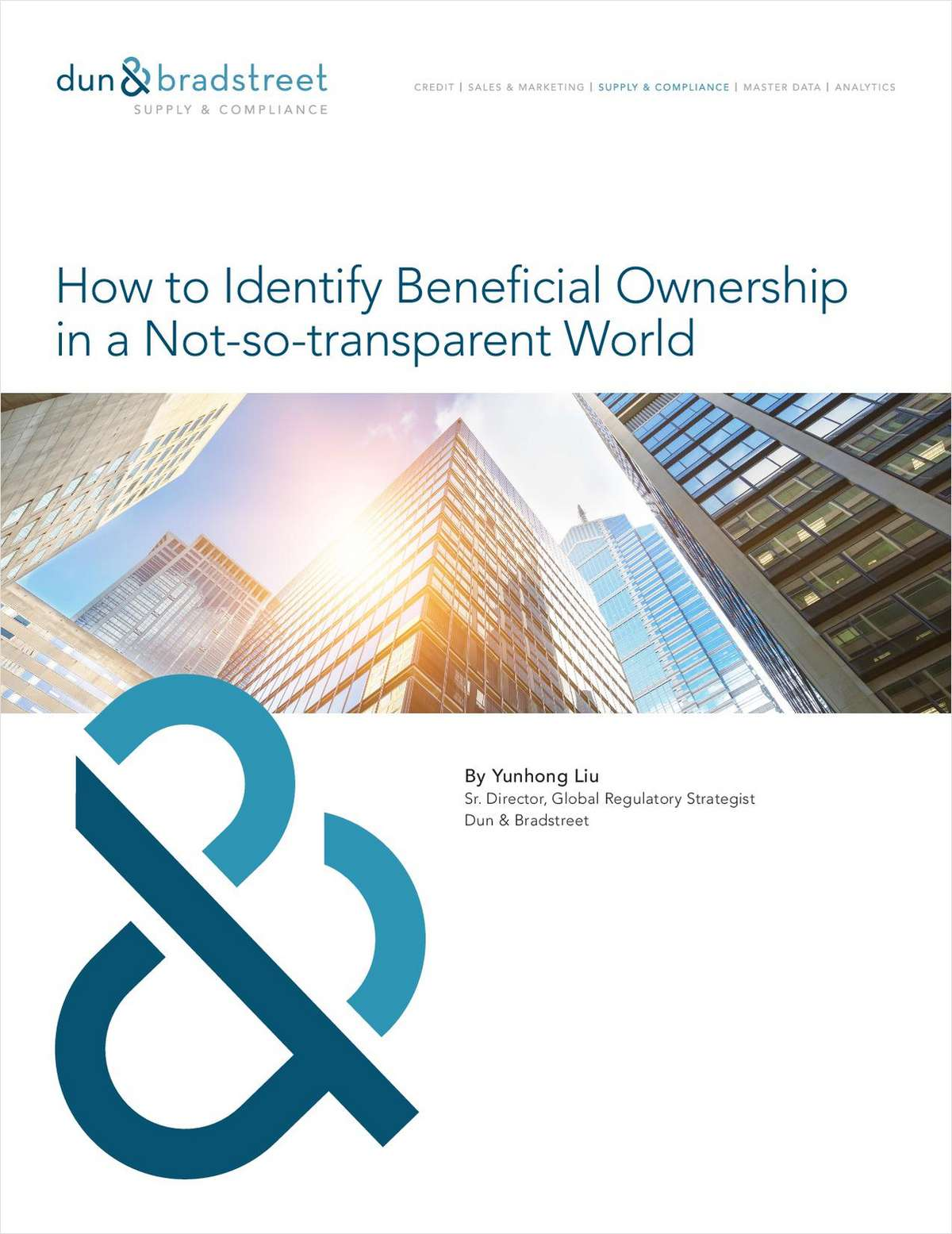 Identify Beneficial Ownership in a Not-so-transparent World