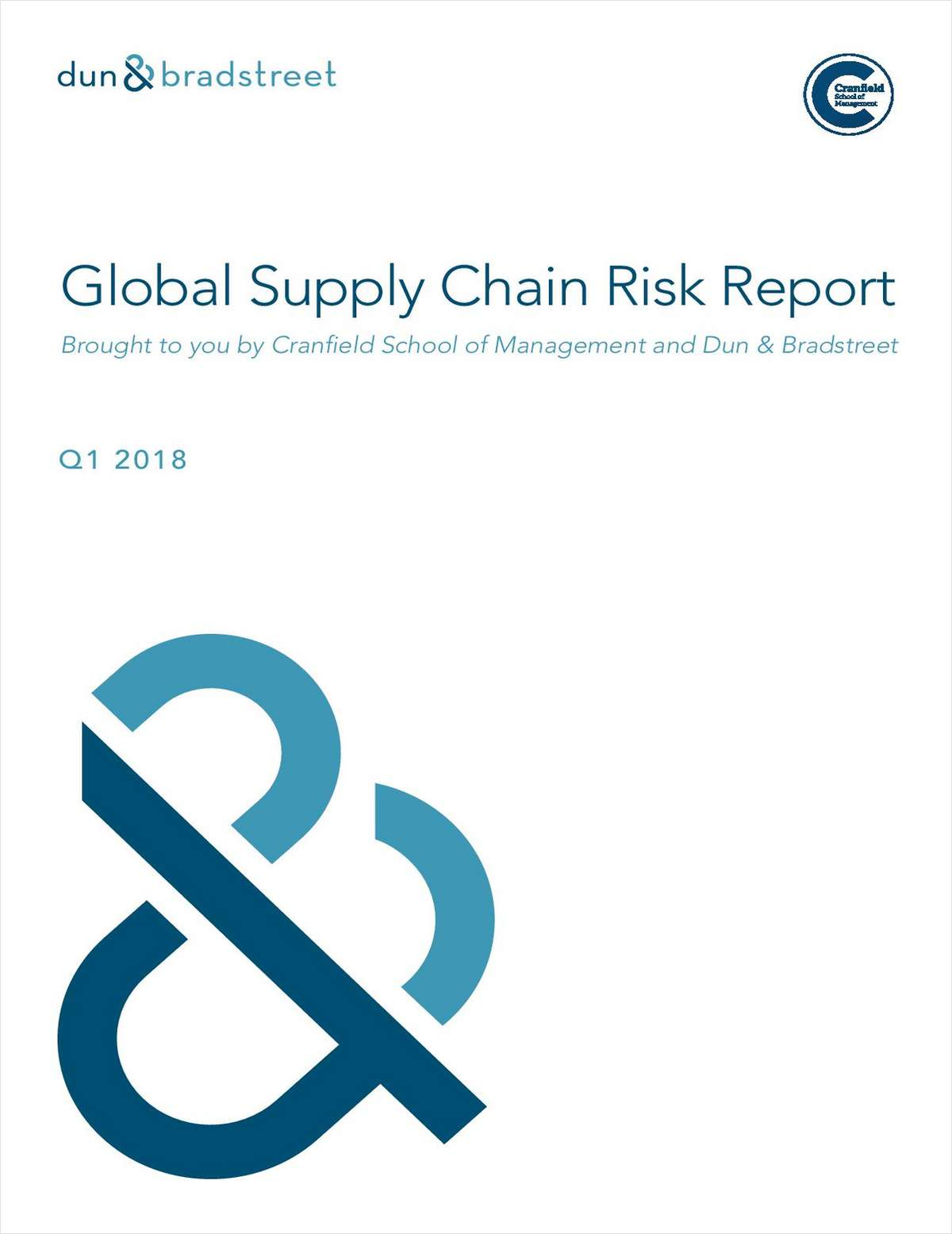 Global Supply Chain Risk Report