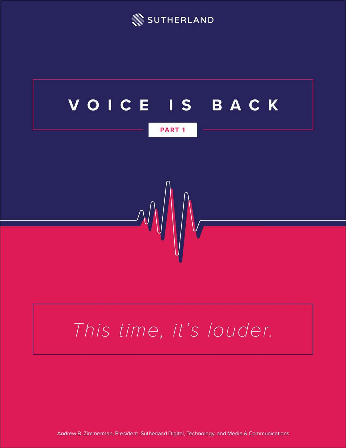 Exploring the Voice Tech Revolution