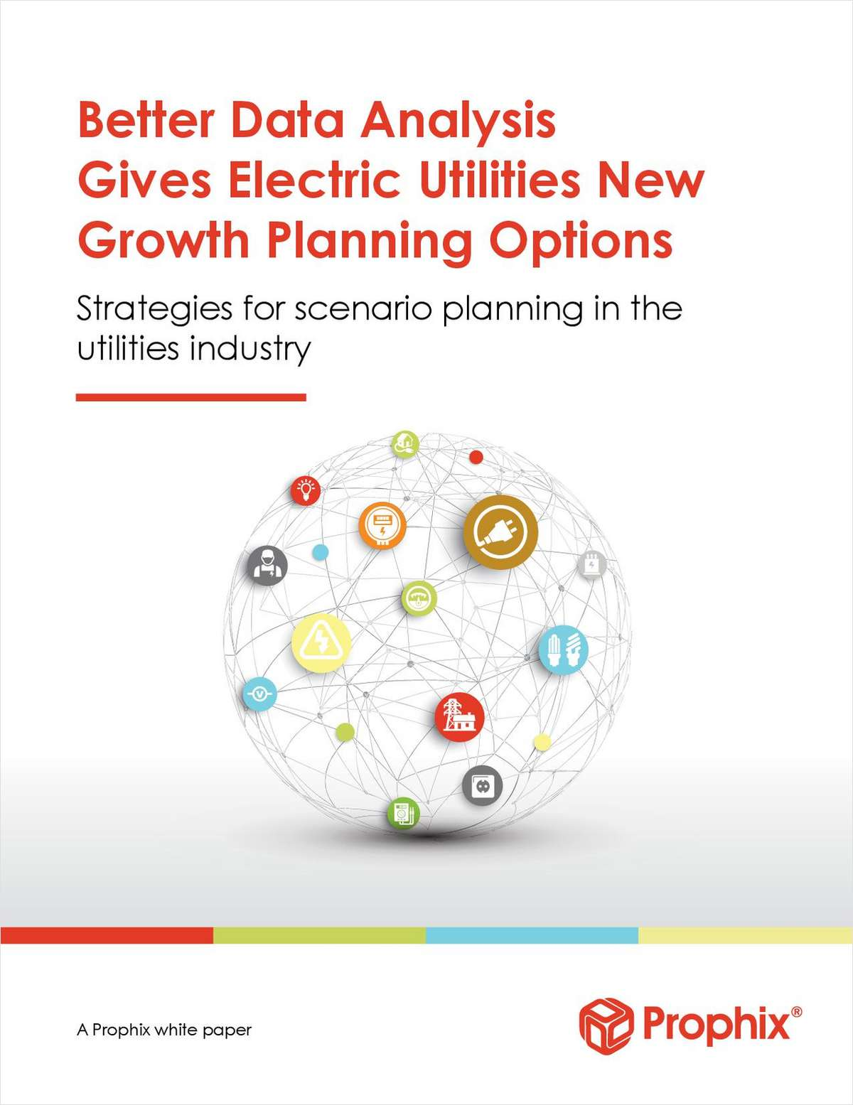 Better Data Analysis Gives Electric Utilities New Growth Planning Options